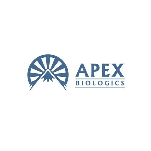 Logo design for a medical business