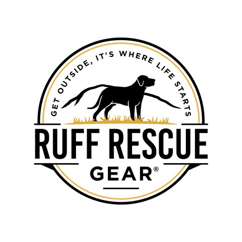 Ruff Rescue Gear