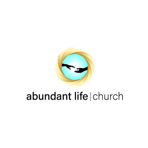 logo design for community focused church