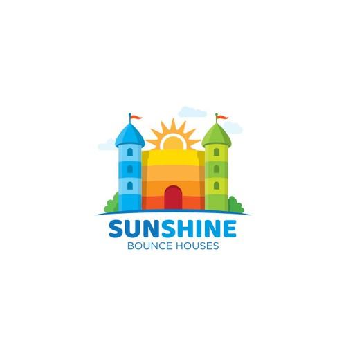 Sunshine Bounce Houses