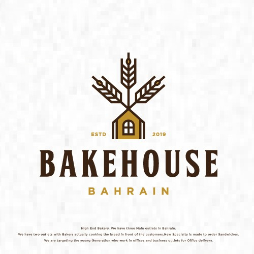 BAKEHOUSE High End Bakery