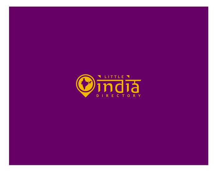 Create a winning logo design for a global Indian business portal!