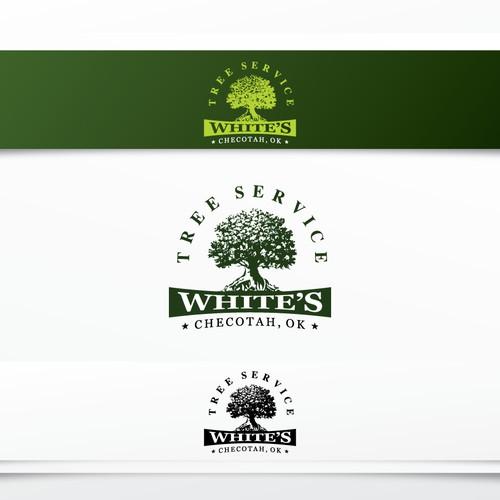 White's Tree Service & Construction