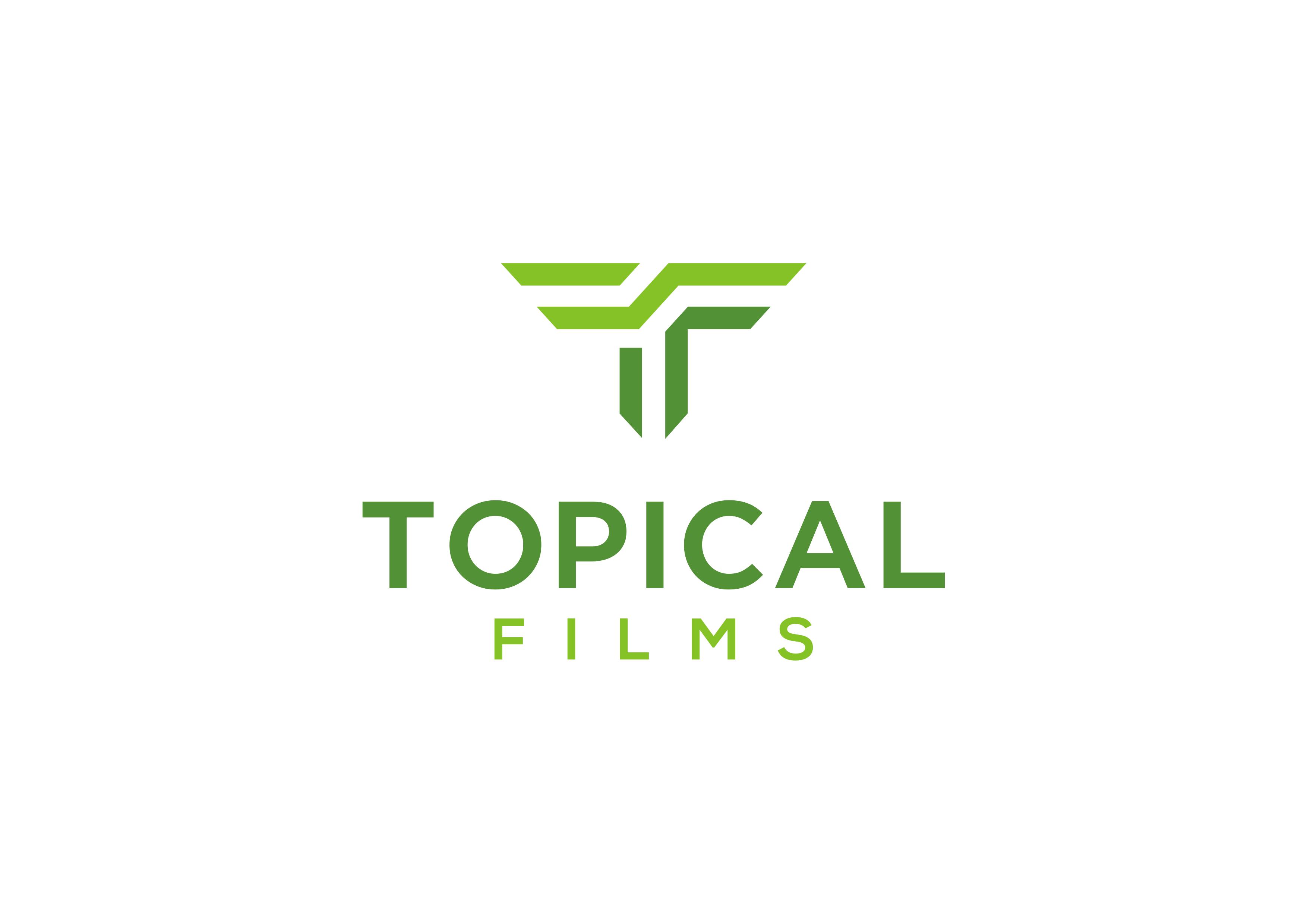 Music Festival Film Company needs a Sleek New Logo!