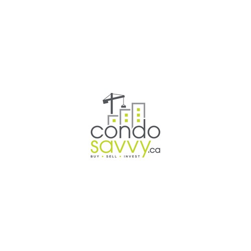 Logo for condosavvy.ca