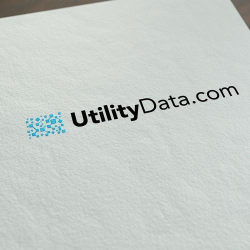 Logo fo UtilityData