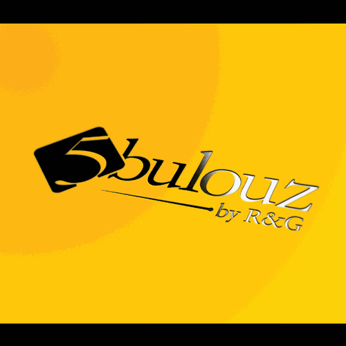 Logo for 5Bulous