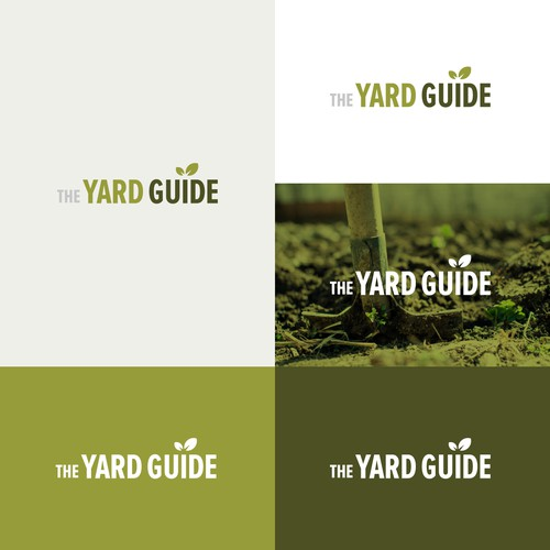 Logo for Yard and Garden company