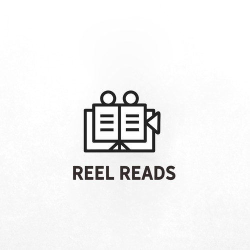 rell read logo