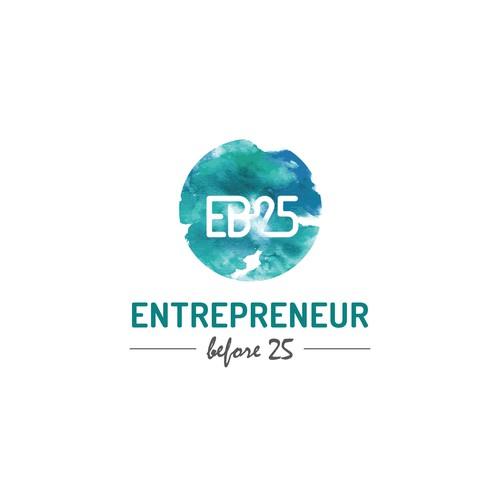 Logo for Entrepreneur Before 25