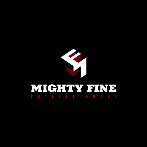 Help Mighty Fine Entertainment with a new logo