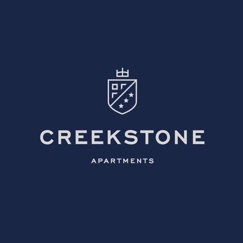 Creekstone Apartments Brand Identity