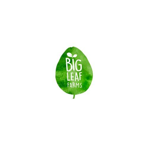 Big Leaf Farms