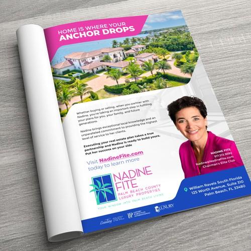 Nadine Fite Palm Beach County Real Estate