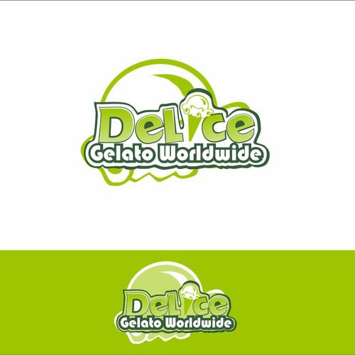 Nuovo logo richiesto per Del Ice
