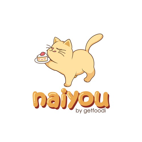 Logo design for naiyou
