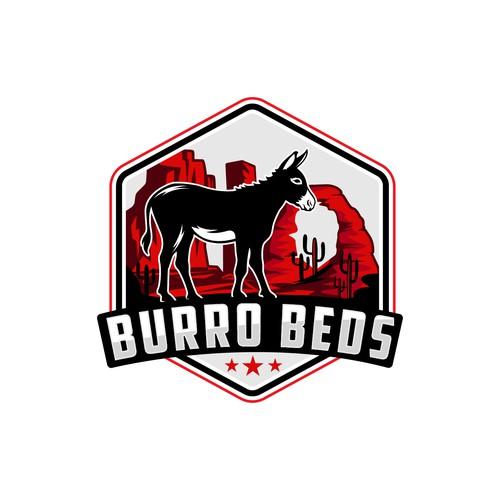 Burro beds