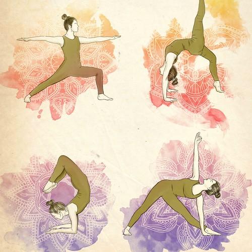 yoga concepts