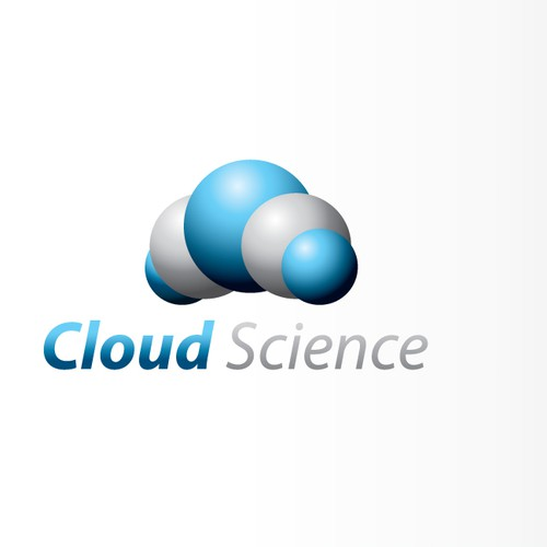 Cloud Science needs a new logo