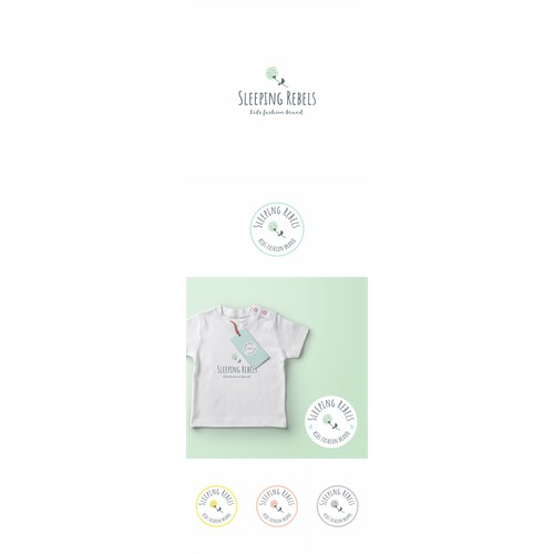 Baby fashion/accessories brand