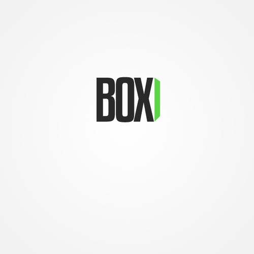New logo wanted for box