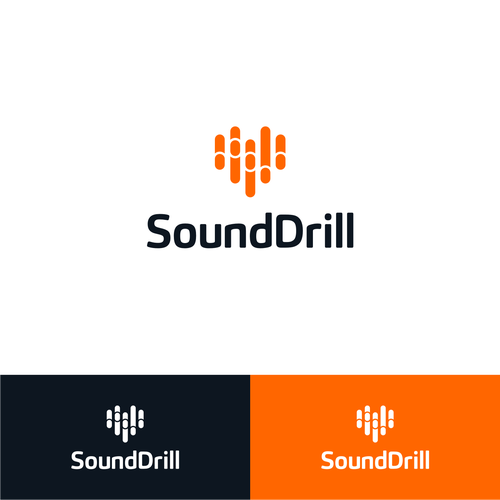 Logo For Music Effect Studio