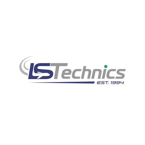 LSTechnics Logo and Branding Guide