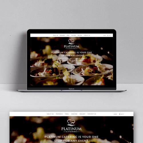 Platinum Catering