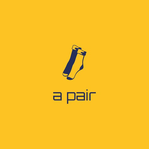 Logo Design for A pair