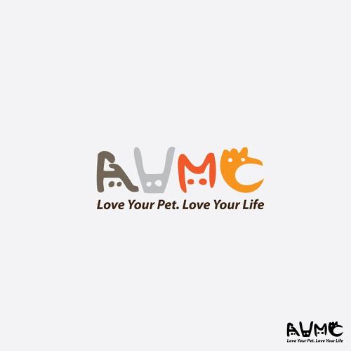 dog rabbit cat chicken AVMC