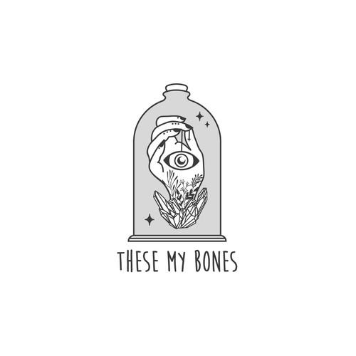 These My Bones