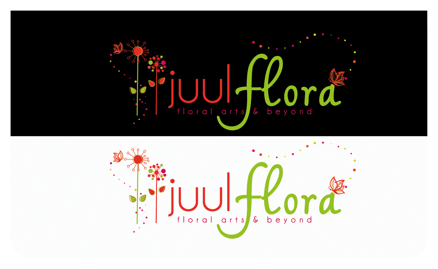New logo wanted for Juul Flora