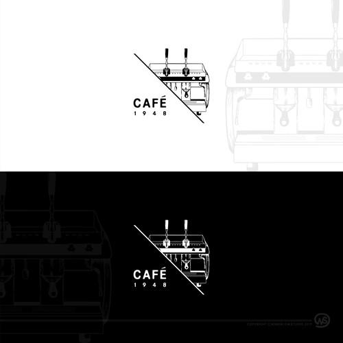Cafe 1948