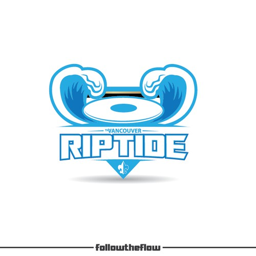 Logo for Riptide