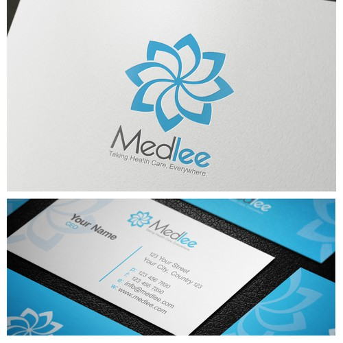 Medlee needs a new logo