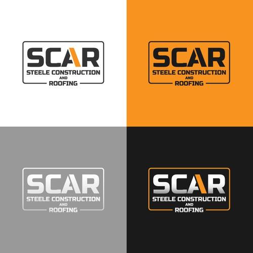 Bold Logo Concept for SCAR