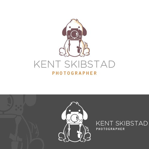 Norwegian photographer & photojournalist looking for a logo that stands out, a logo that people remember. You up for it?
