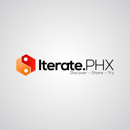 Logo for DevOps Conference in Phoenix: Iterate.PHX
