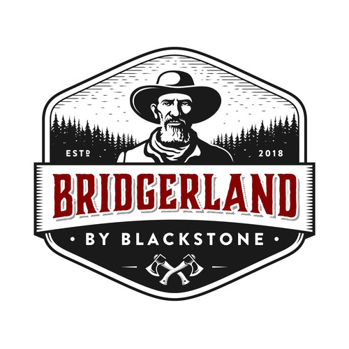 Bridgerland By Blackstone