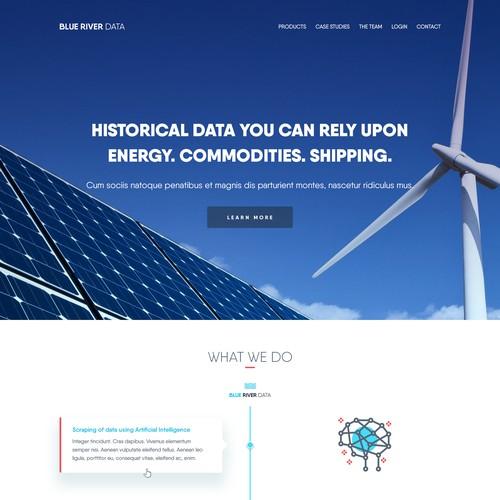 blueriver-data.com