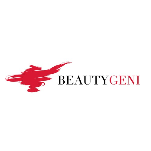 BeautyGeni or Beauty Geni needs a new logo