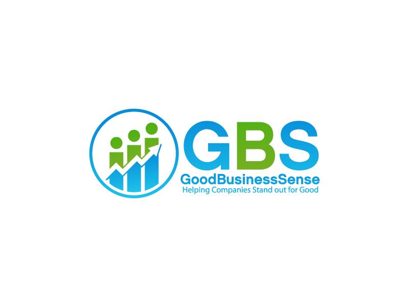 logo for Good Business Sense (GBS)