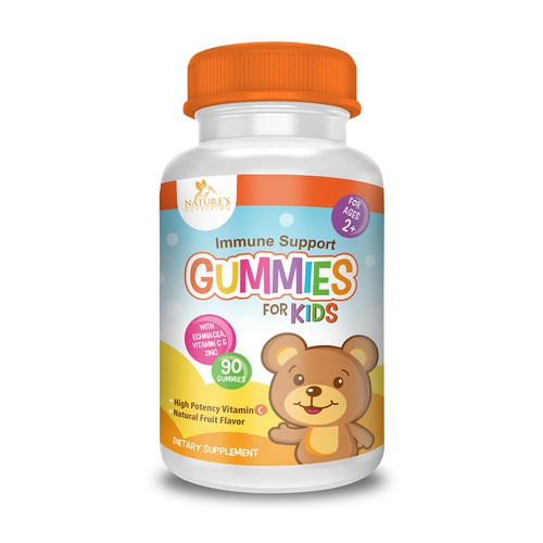 Gummies for kids