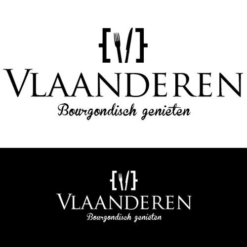 Create a logo for café/restaurant'Vlaanderen'!