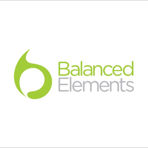 logo for Balanced Elements