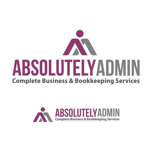 ABSOLUTELY ADMIN logo