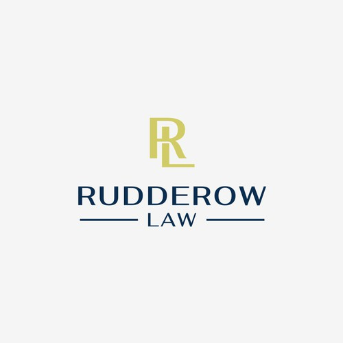 RL monogram logo
