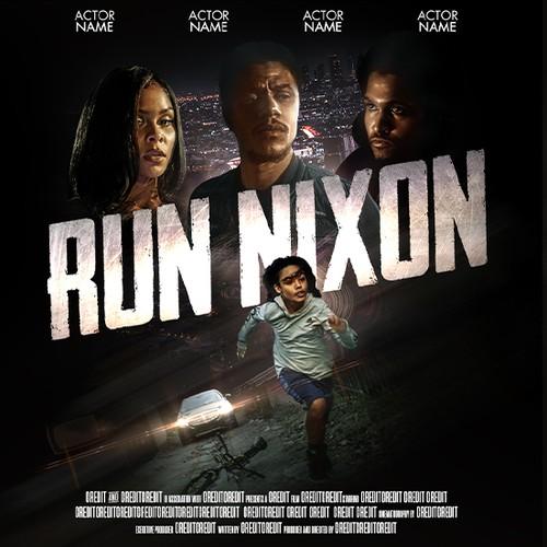 Run Nixon