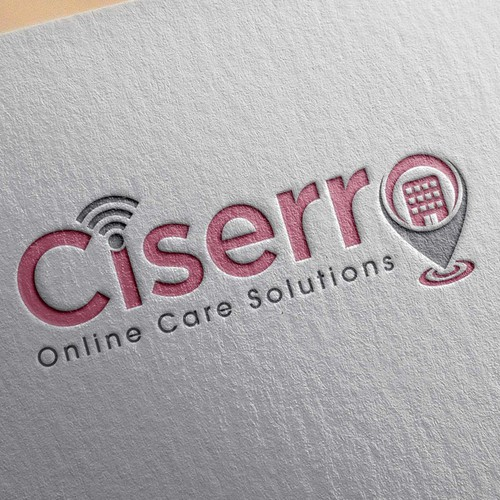 Logo Branding for Cissero.com
