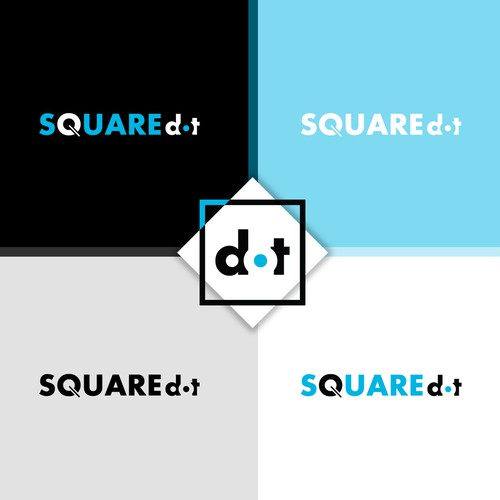 A Unique a bold Design for SquareDot